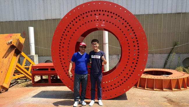 Customer visit TITAN VEHICLE (9).jpg