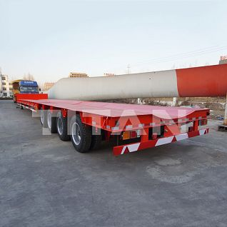Extendable Flatbed Trailer,Extendable Lowbed Trailer,Extendable Trailers,Wind Blade Trailer,Wind Tower Trailer