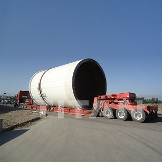 Wind Blade Trailer,Wind Tower Trailer