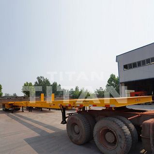 Extendable Flatbed Trailer,Extendable Lowbed Trailer,Extendable Trailers,Wind Blade Trailer